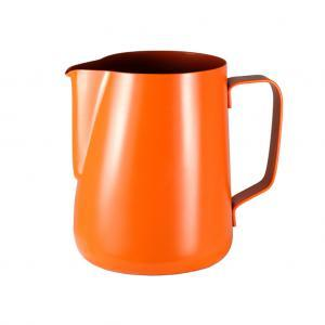 Buy 600ml Orange Sun Milk Jug Online