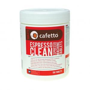 Cafetto Espresso Machine Cleaning Tablets