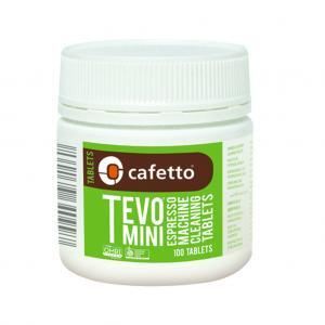 Tevo Mini Cafetto Espresso Machine Tablets