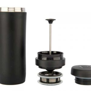 Buy Online Black Espro Tea Travel Press