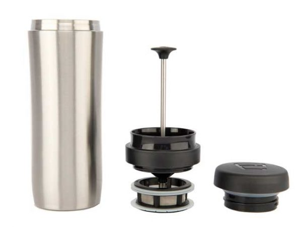 Buy Online Stainless Espro Tea Travel Press
