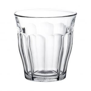 Buy Online 360ml Picardie Tumbler Set Of 6 Duralex