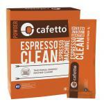 Espresso Clean Sachets Cafetto Machine Cleaner