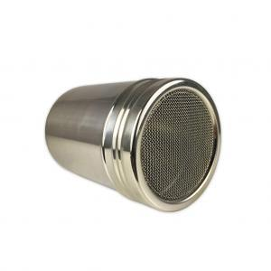 Buy Fine Mesh Stainless Steel Chocolate Shaker Online