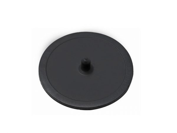 Rubber Back Flush Disc - Blind Filter-0
