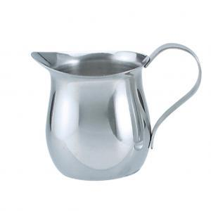 Buy 140ml Bell Shape Stainless Steel Milk Jug Creamer