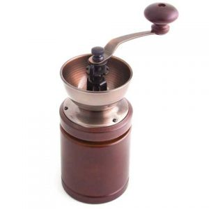 Yama Manual Coffee Grinder-0
