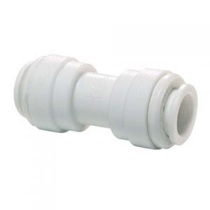 Buy Online Straight Adaptor 1/4 Push Fit John Guest