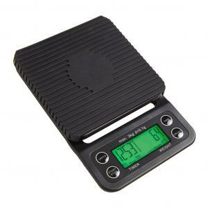 Digital Coffee Scale with Timer