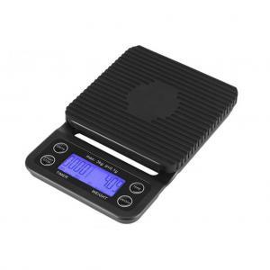 Barista Progear Digital Scale with Timer