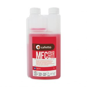 Cafetto Milk Frother Cleaner MFC