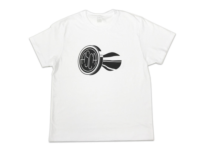 ASCA Top 12 Cup Tasters Championship T-Shirt-0