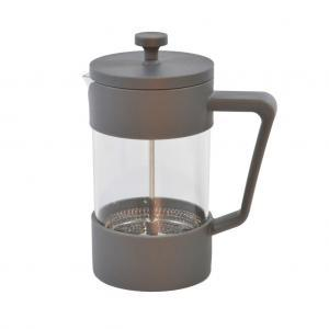 Buy 350ml Grey Brew Coffee Tea Plunger