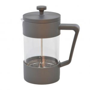 Buy 600ml Grey Brew Coffee Tea Plunger Online