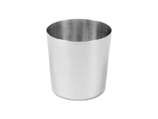 Barista Progear 60x60mm Stainless Steel Coffee Dosing Cup