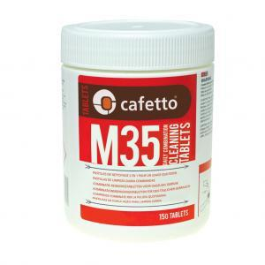 Cafetto M35 Espresso Cleaning Tablets