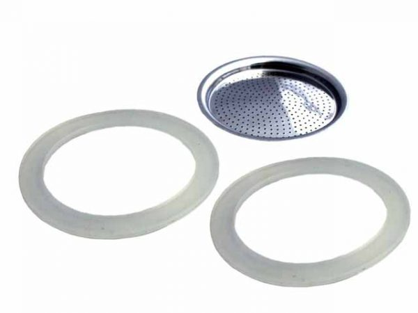 6 Cup Lucino Replacement Filter & Seal-0