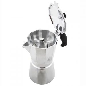 Buy Lucino Stove Top Espresso Maker Online at Best Price