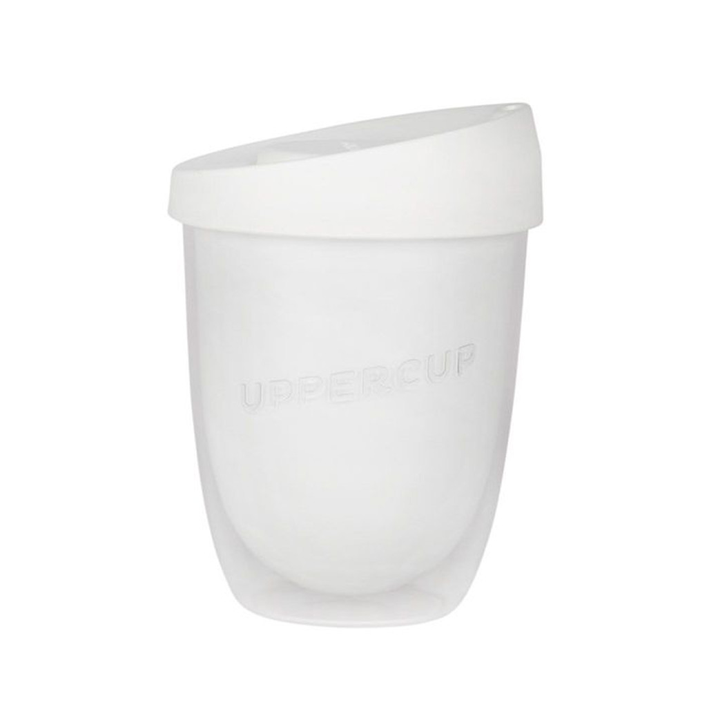 Buy White Uppercup in 12oz Online