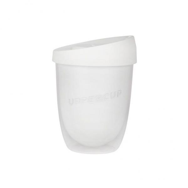 Buy White Uppercup in 8oz Online