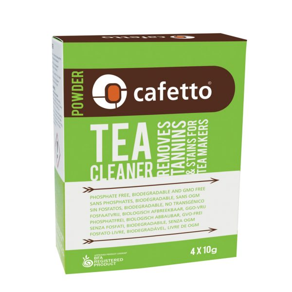 Buy Online Tea Cleaner Cafetto