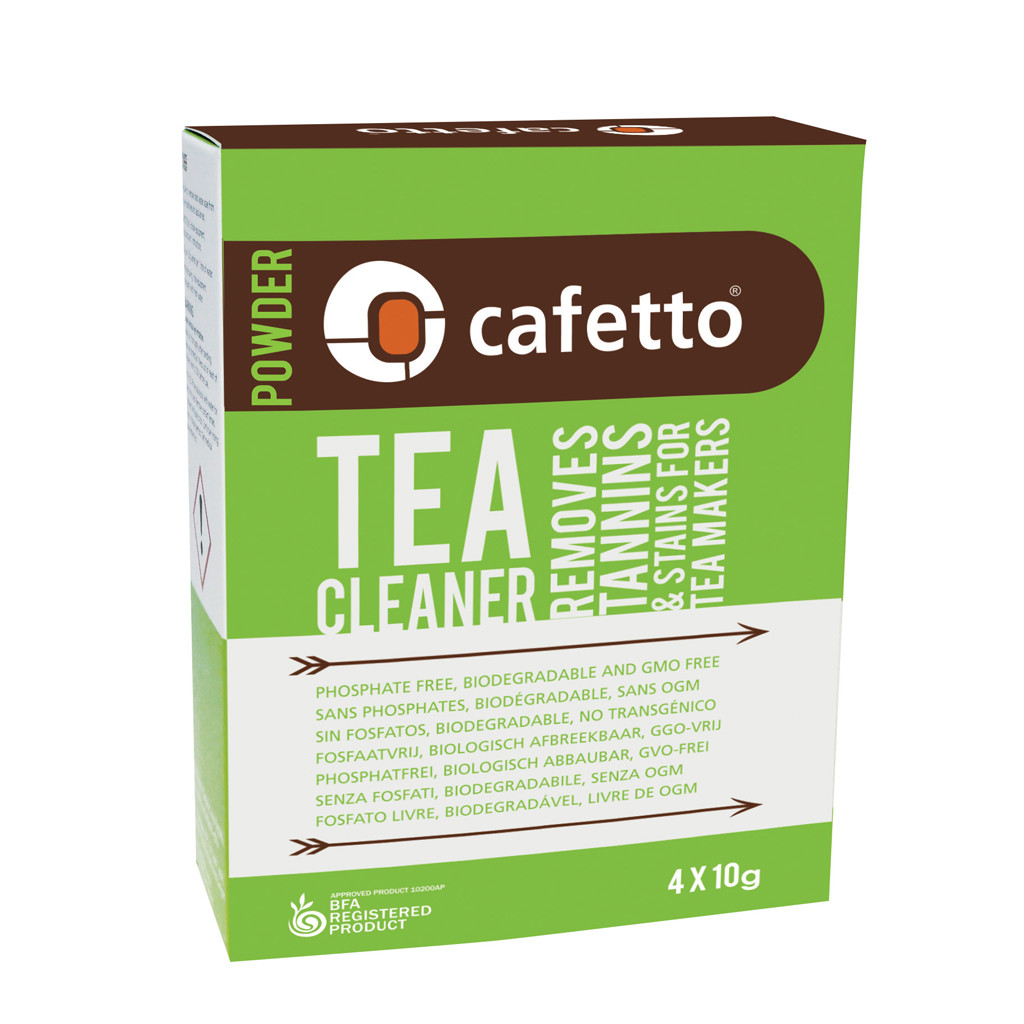 Cafetto Tea Cleaner