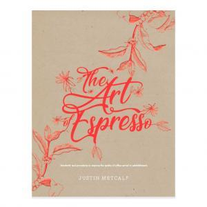 Buy The Art of Espresso
