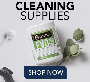 Buy Cafetto Cleaning Supplies for Cafe