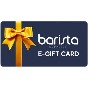 Shop Barista Supplies Gift Card Online