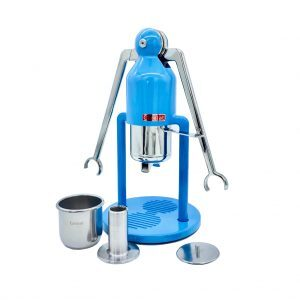Buy Cafelat Blue Robot Expresso Maker Online at Affordable Price
