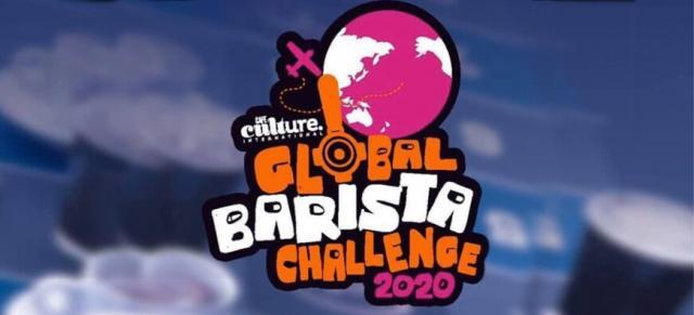 Cafe Culture Global Barista Challenge