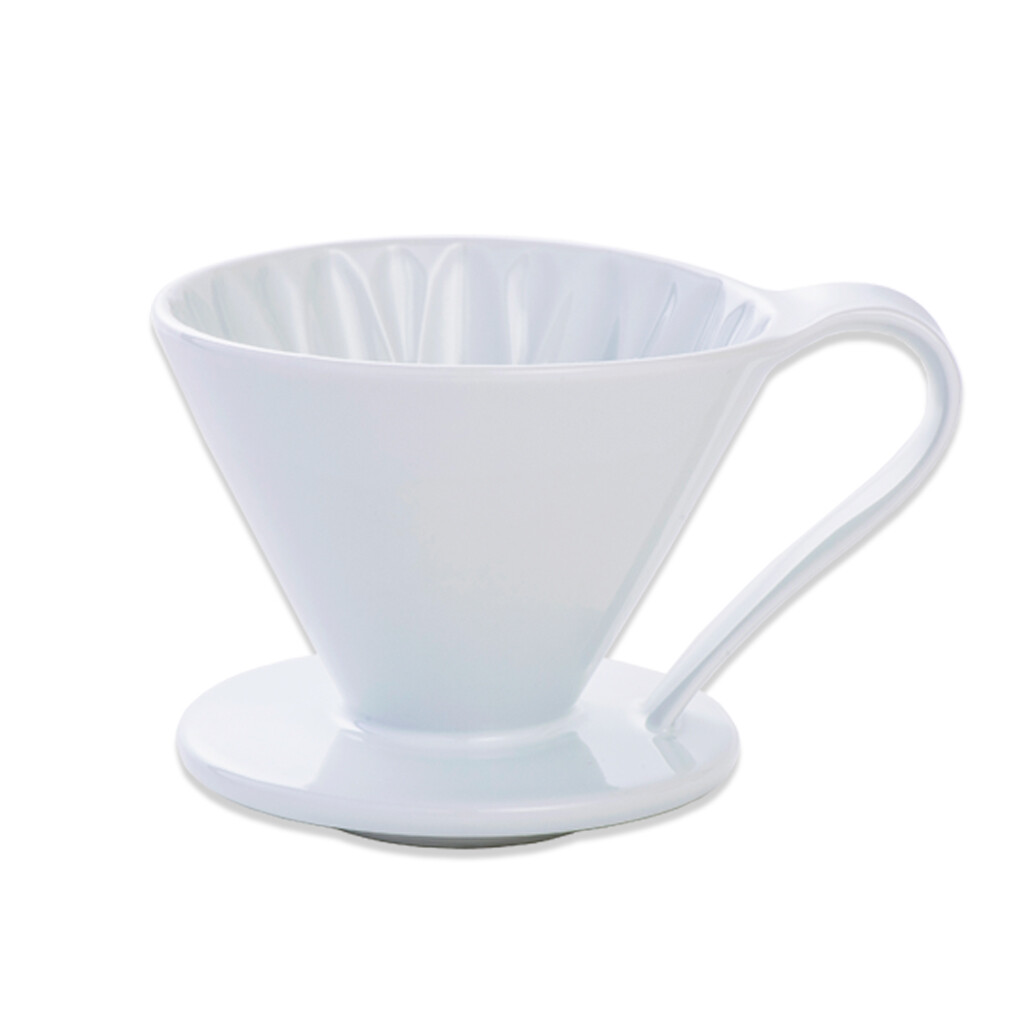 1 Cup Cafec White Coffee Dripper