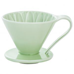Buy Online 2 Cup Green Cafec Flower Dripper