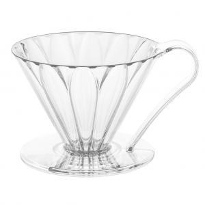 Buy Online 2 Cup Plastic Cafec Flower Dripper