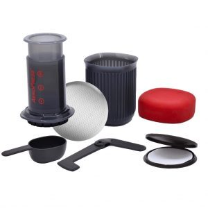 Buy Aeropress Go Stainless Steel Disk Pack