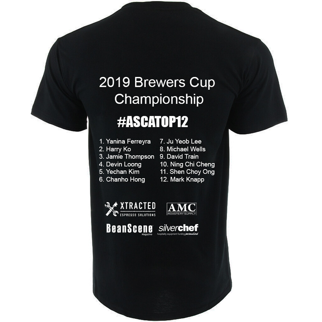 ASCA 2019 Brewers Cup Championship