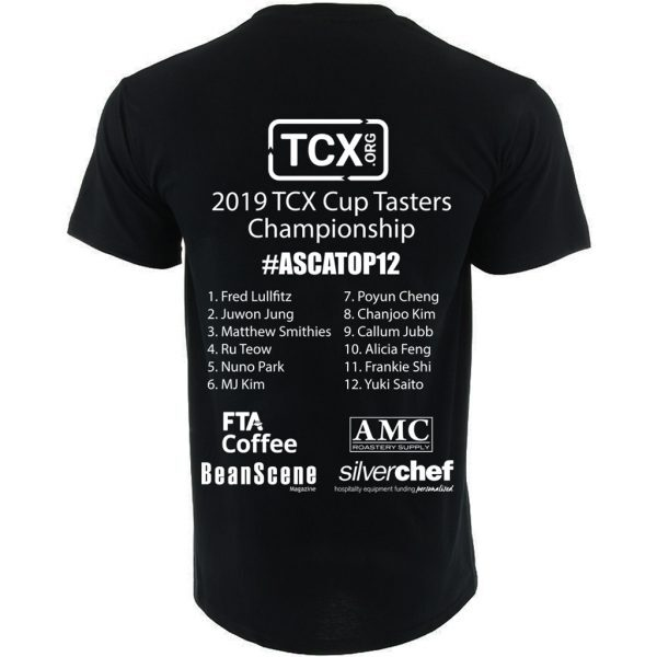 ASCA 2019 Cup Tasters Championship