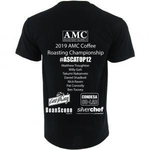 ASCA 2019 Roasters Championship