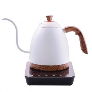 Brewista White Gen2 Artisan Digital Kettle