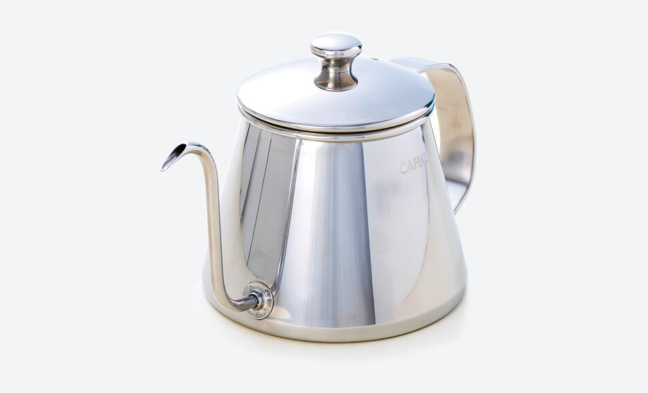Pour Over Tsubame Kettle