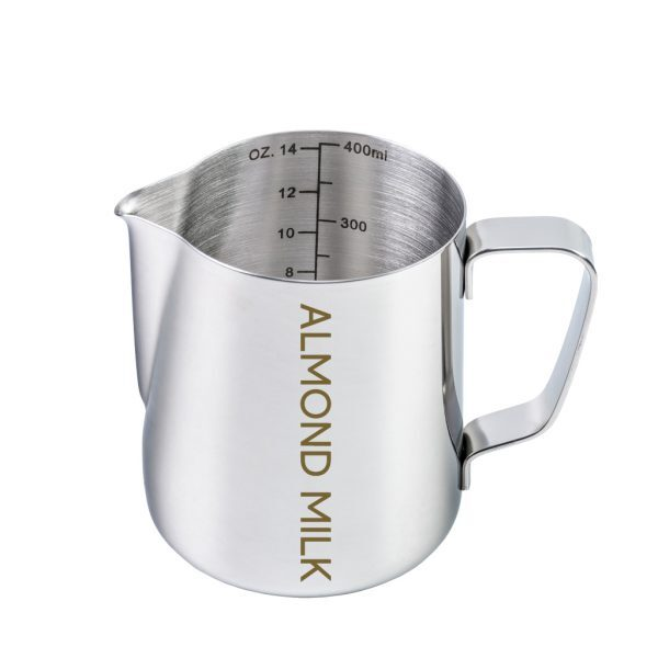 400ml Almond Milk Jug