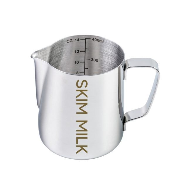 400ml Skim Milk Jug