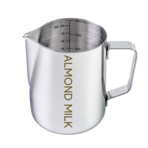 600ml Almond Milk Jug