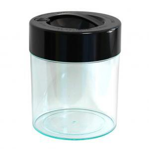 Buy Coffee Storage Clear CoffeeVac 1Kg Online