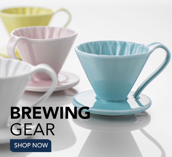 Cafec Brewing Gear