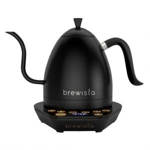Brewista Black Pourover Kettle