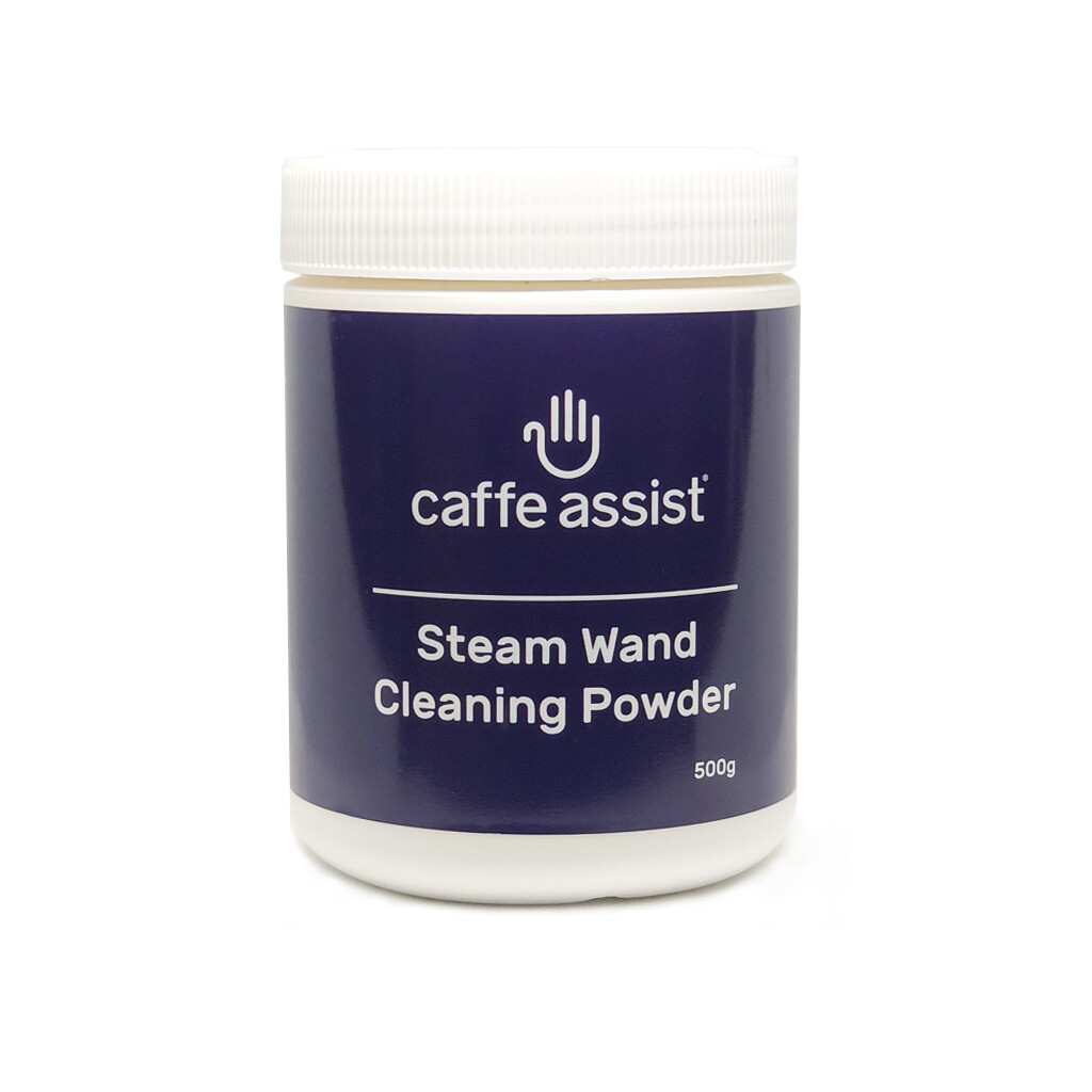 Caffe Assist Steam Wand Cleaner