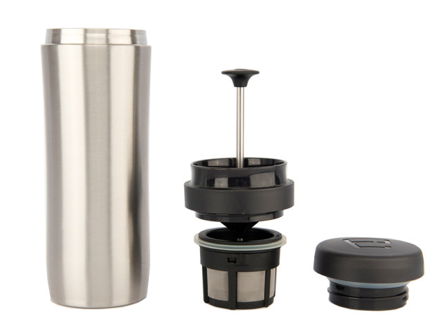 Buy Online Stainless Espro Coffee Travel Press