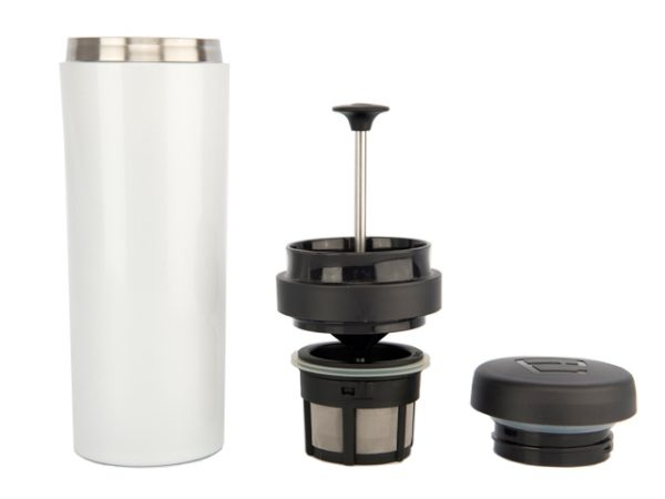 White Coffee Travel Press - Espro-0